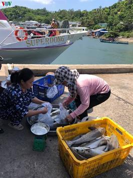 Lào Cai: Hơn 4 tấn cá chết do nắng nóng