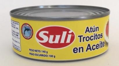 Chiến dịch phát triển chống lại thương hiệu cá ngừ Mexico của Walmart
