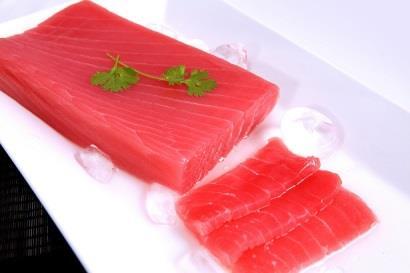 Giá cá ngừ vằn tại Bangkok tiếp tục tăng
