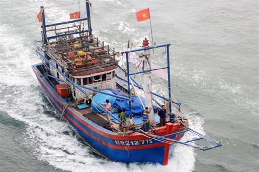 Quảng Trị: Khai thác thủy sản ghi nhận nhiều thành tựu